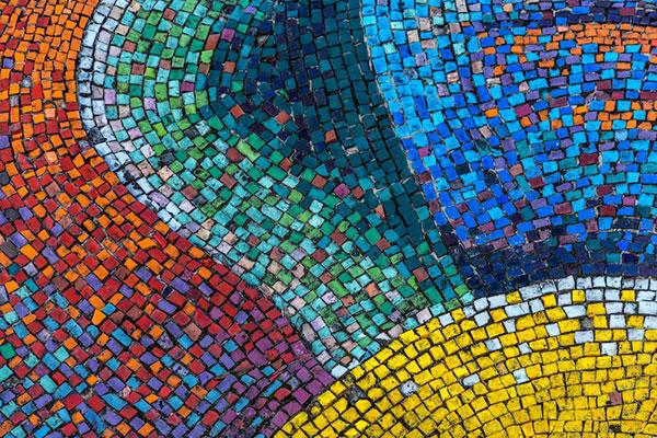 Gạch Mosaic là gì