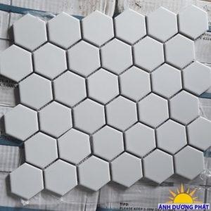 mosaic gốm trang trí nghệ thuật cao cấp