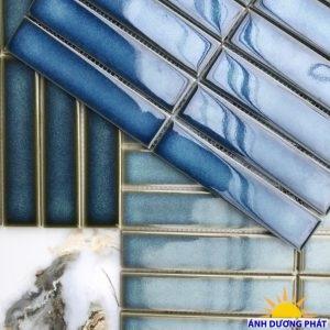Gạch Mosaix Trang Trí Thanh To
